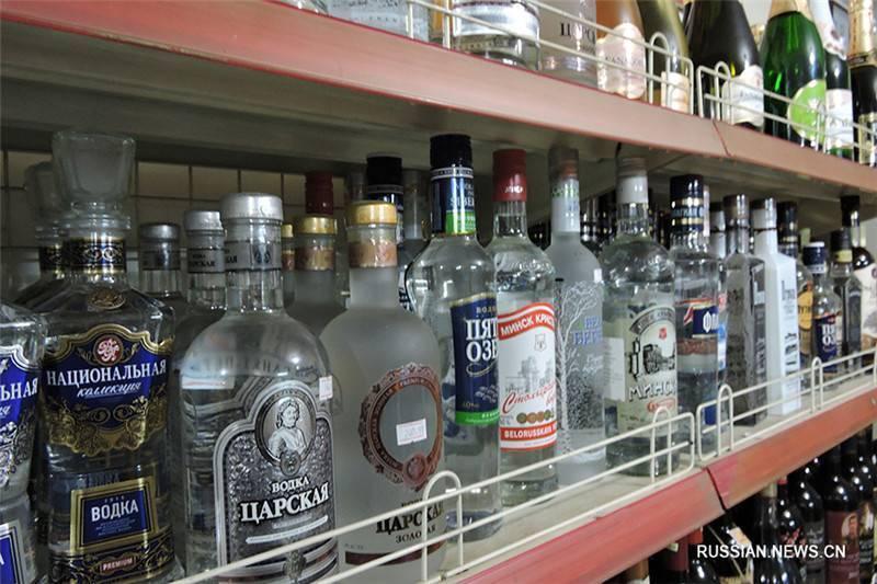 Какая водка самая качественная в мире? топ-15 лучших марок водки
