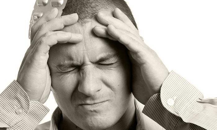 Взаимосвязь курения и головной боли