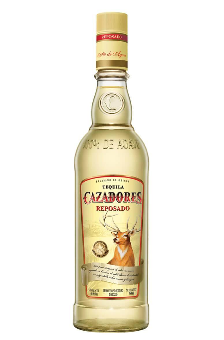 Текила «казадорес»: алкоголь с впечатляющей историей