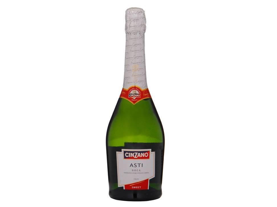 Чинзано (cinzano) – главный конкурент мартини среди вермутов