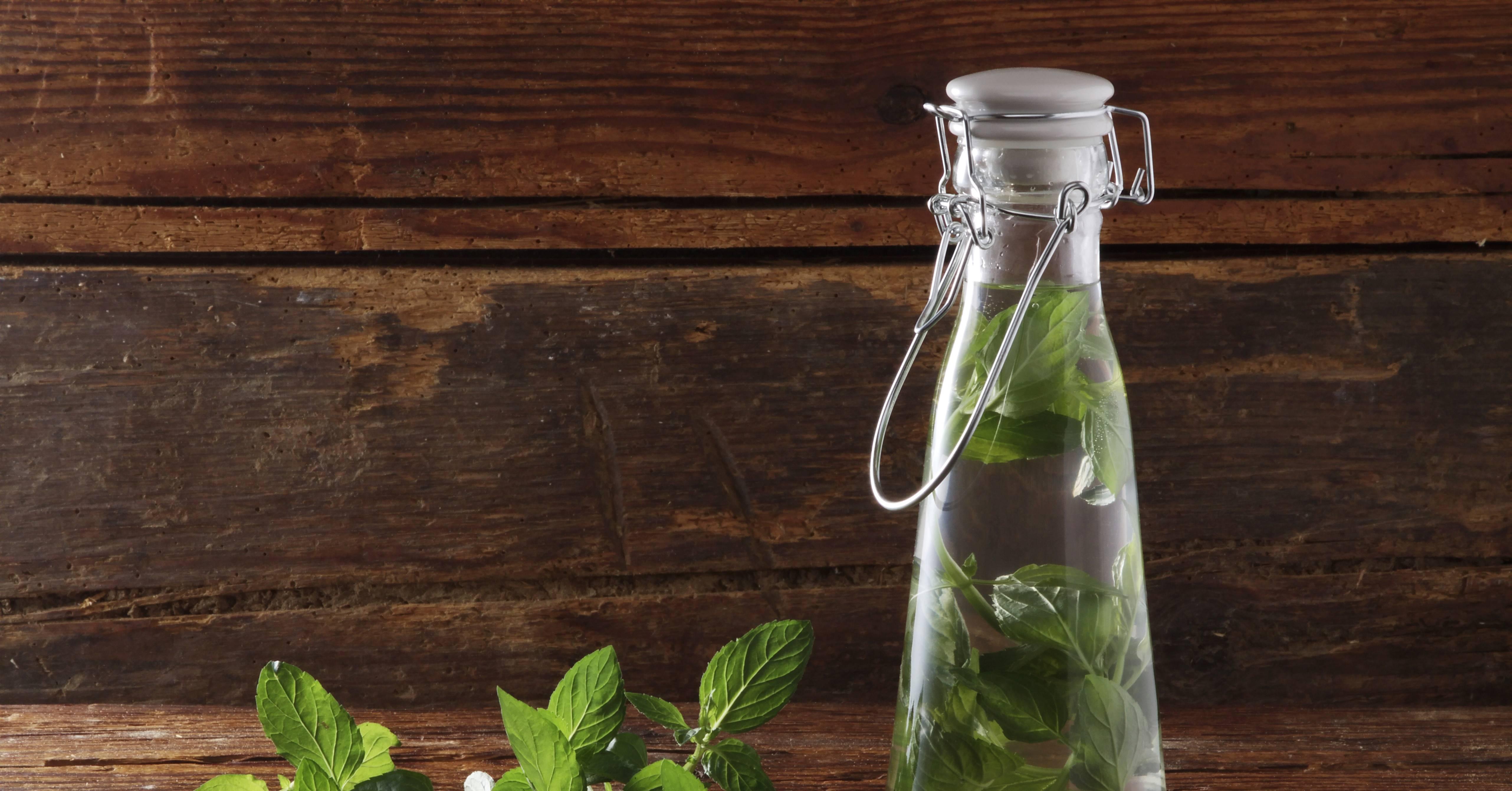 Мятный ликер: 5 рецептов в домашних условиях