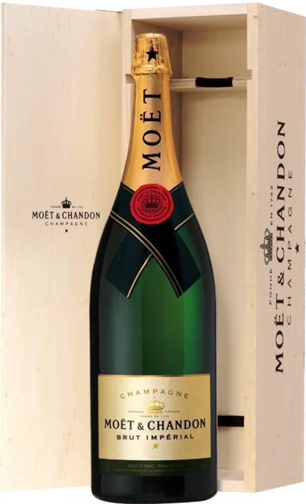 Какое шампанское лучше: рейтинг зарубежных и российских марок