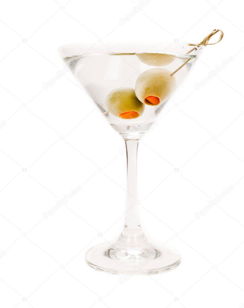 10 лучших рецептов коктейлей с мартини для домашнего приготовления