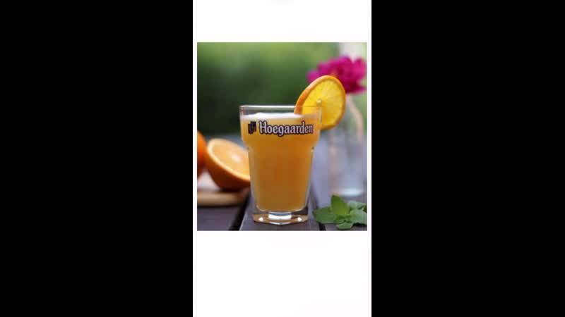 Рецепт коктейля «мимоза» с фото: объясняем основательно