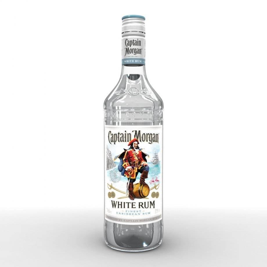 Ром captain morgan: с чем его пьют и кто такой капитан морган