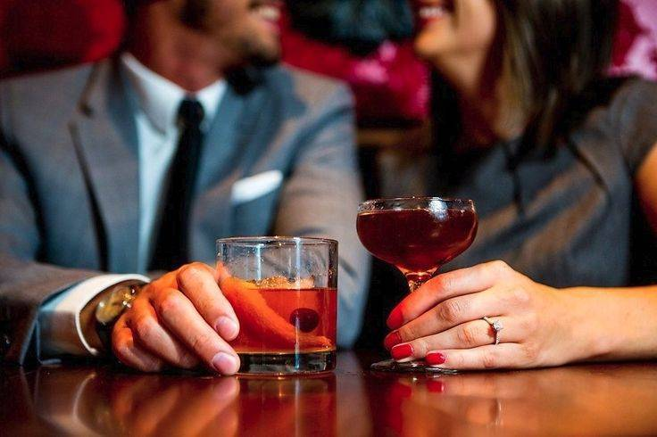 За сколько до зачатия мужчине нельзя пить алкоголь: рекомендации