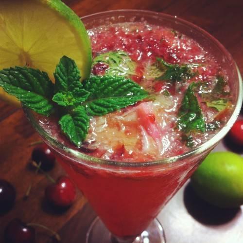 Рецепты алкогольного и безалкогольного крюшона в домашних условиях