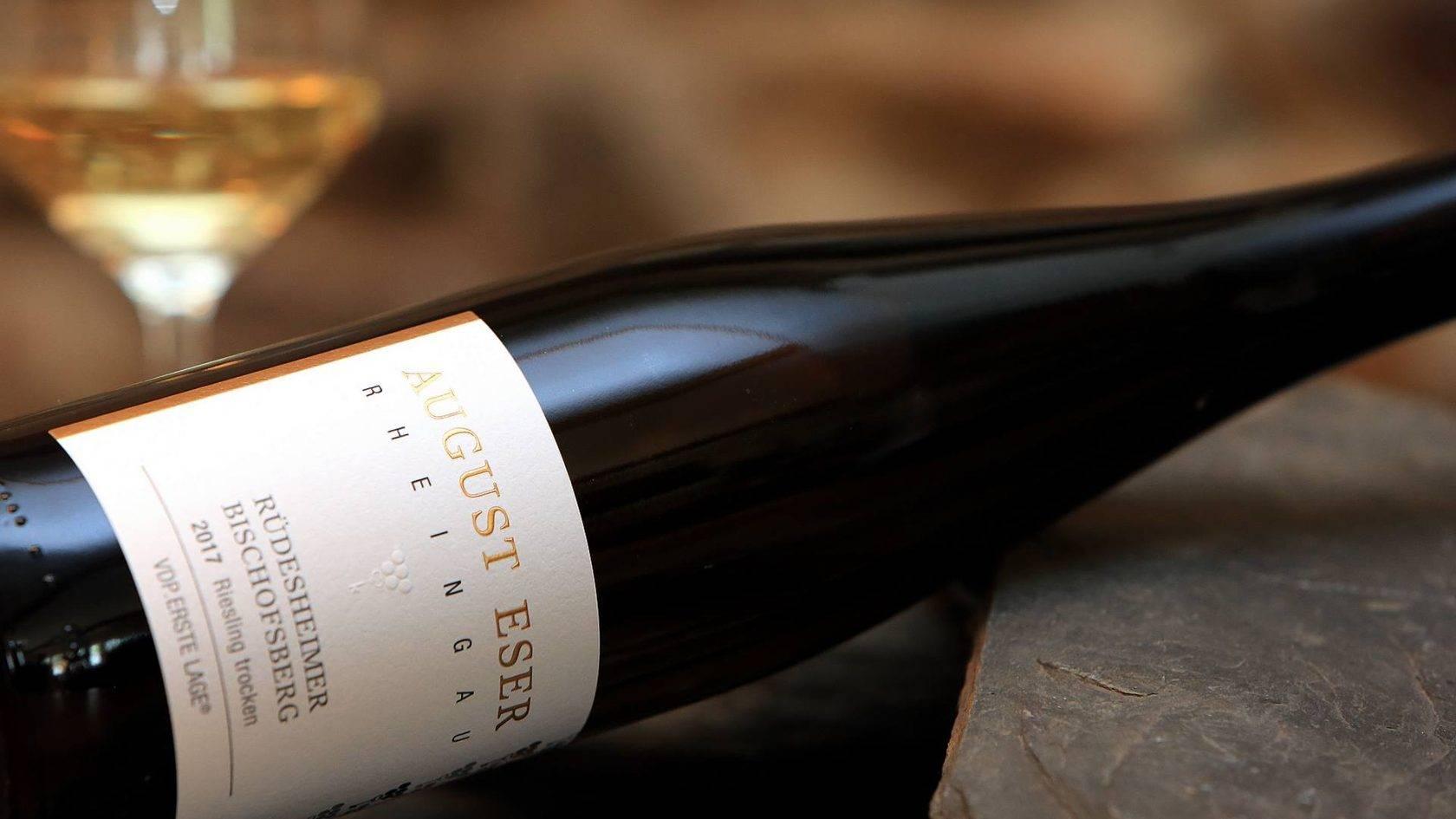 Рислинг (riesling) – вино с нордическим характером