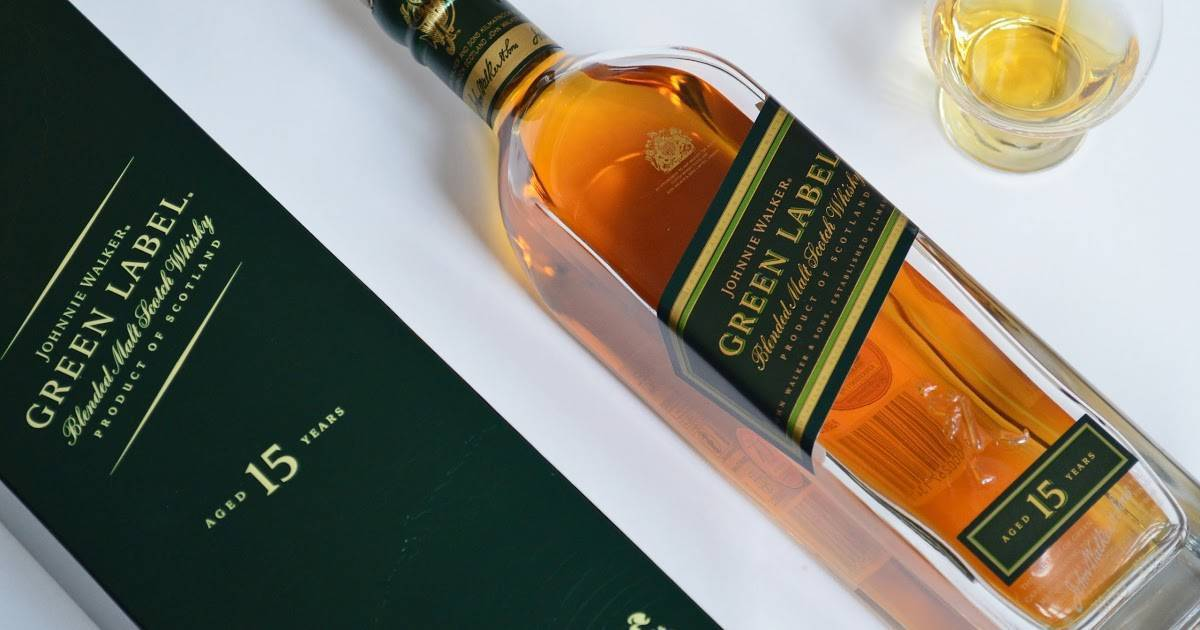 Виски johnnie walker (джонни уокер) и его особенности