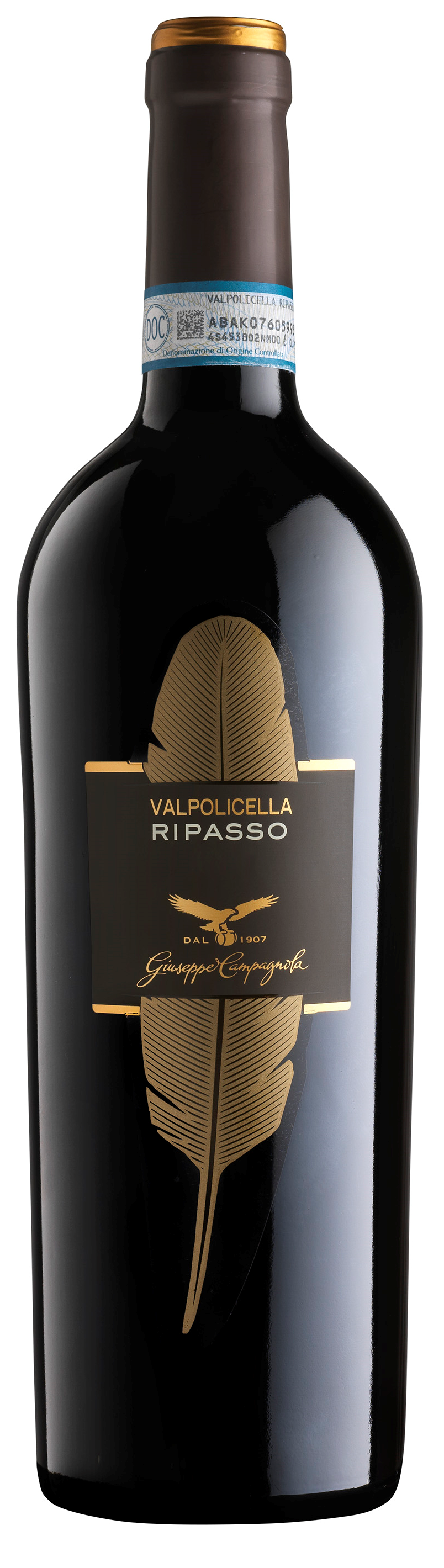 Амароне (amarone) – «горчайшее» итальянское вино