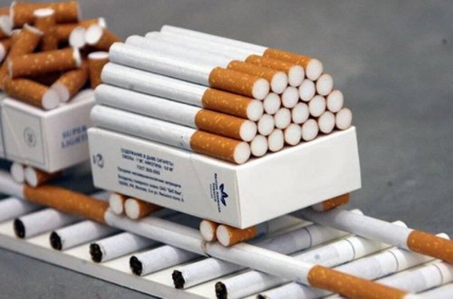 Провоз сигарет в ручной клади в 2020 году: сколько пачек можно брать с собой