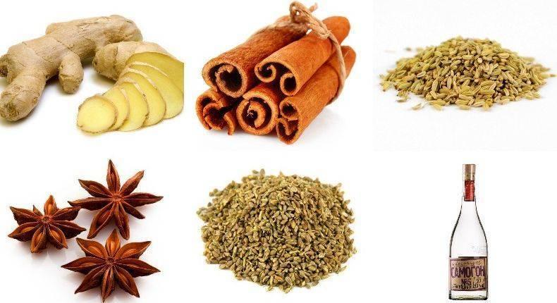 Что добавить в самогон для вкуса и аромата