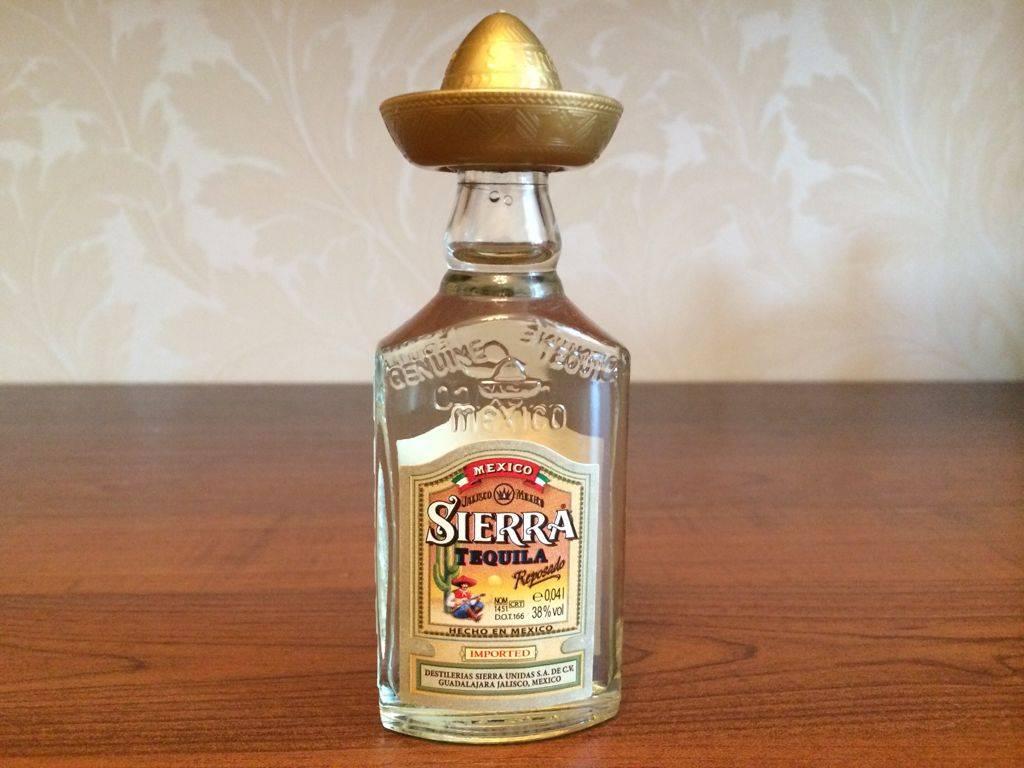 Текила sombrero silver: отзывы, описание, производитель