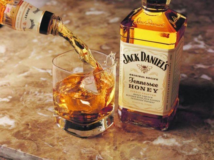 Виски джек дэниэлс — легендерный напиток