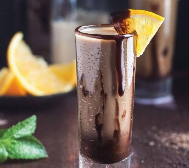 Кофейный коктейль — рецепты на поварёнок.ру