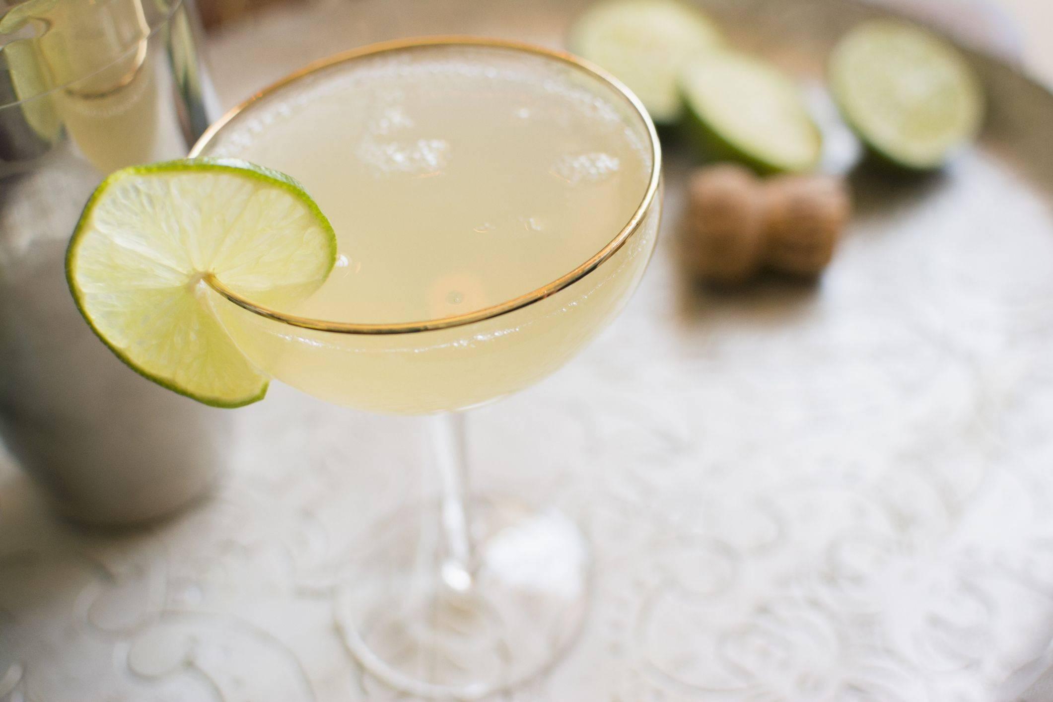 Дайкири: история возникновения, основные рецепты приготовления этого алкогольного напитка, состав дайкири
