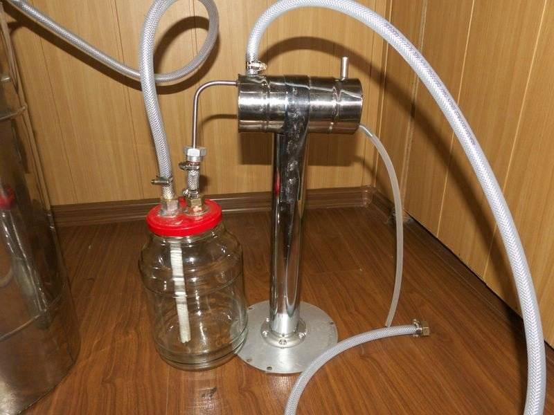 Что такое барботер в самогонном аппарате? изготовление своими руками по инструкции   про самогон и другие напитки ?   яндекс дзен
