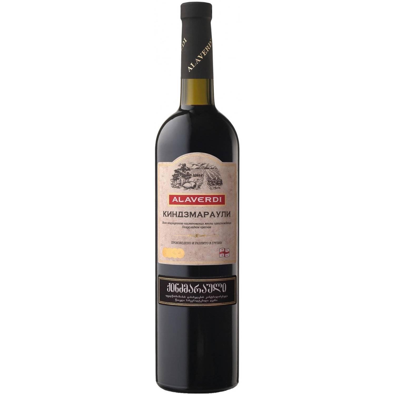Киндзмараули – история и виды грузинского вина + как отличить подделку