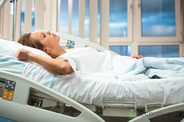 Что можно кушать после операции на аппендицит - подробная информация