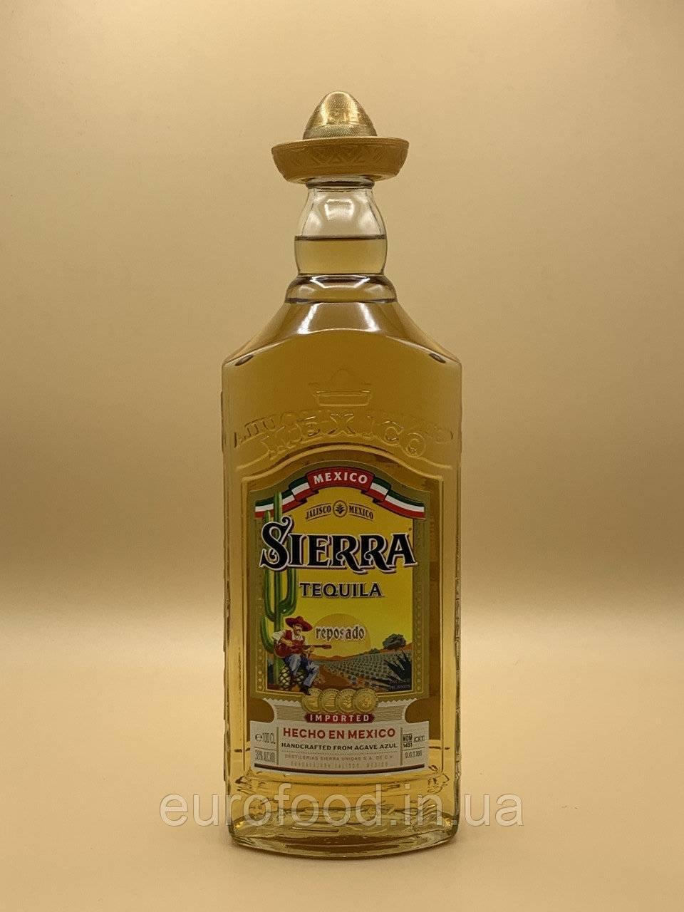 Текила sierra: сорта сиерра, как и с чем правильно пить вино сиерра сильвер