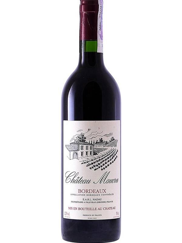 Вино из бордо и его особенности