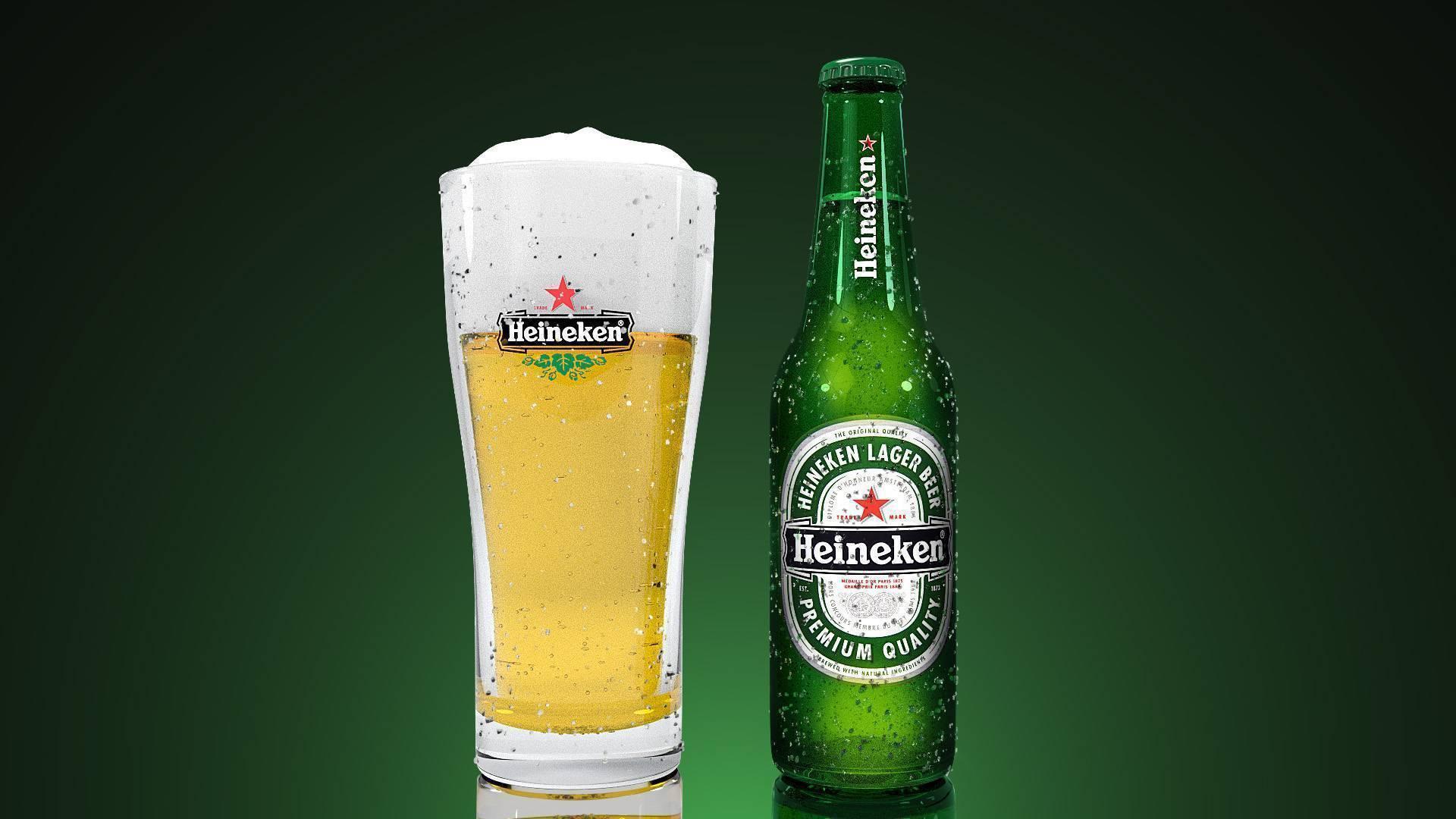 """Пиво """"хайнекен"""": отзывы покупателей о напитке и производителе"""
