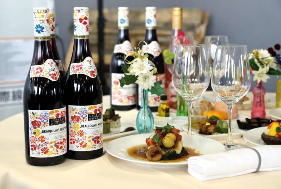Божоле нуво 2019— 21ноября праздник: история илучшие вина beajolais nouveau, которые можно купить / нв