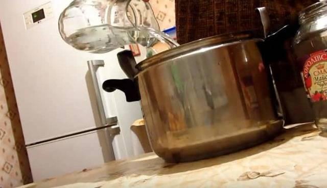 Рецепты и особенности приготовления браги из компотаискусство самогоноварения