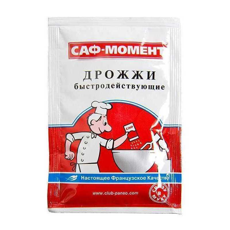 Классический рецепт браги на прессованных дрожжах