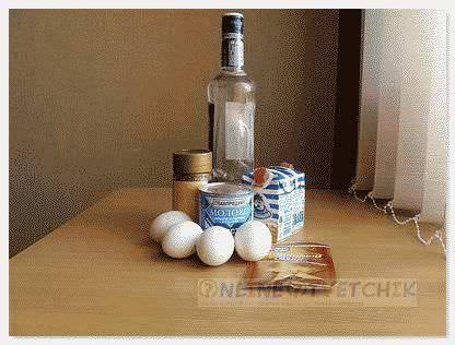 Сливочный ликер в домашних условиях и ликер из нутеллы