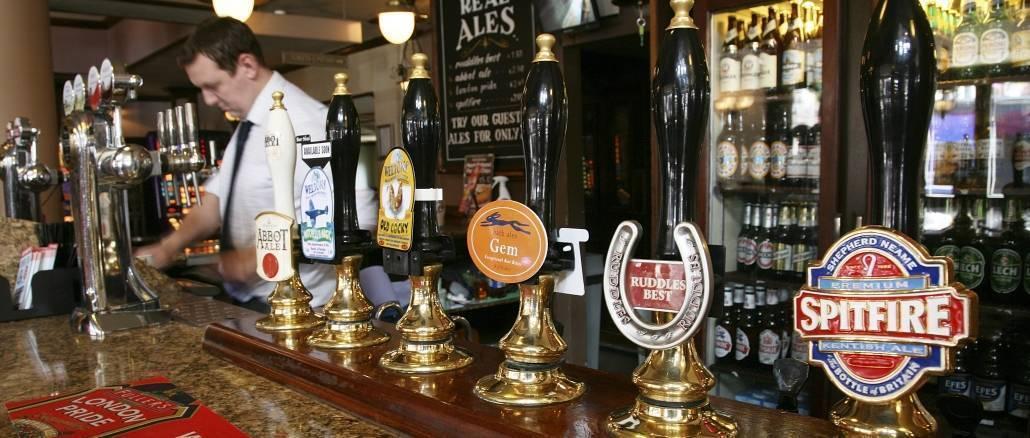 Голландское пиво: особенности, сорта и марки