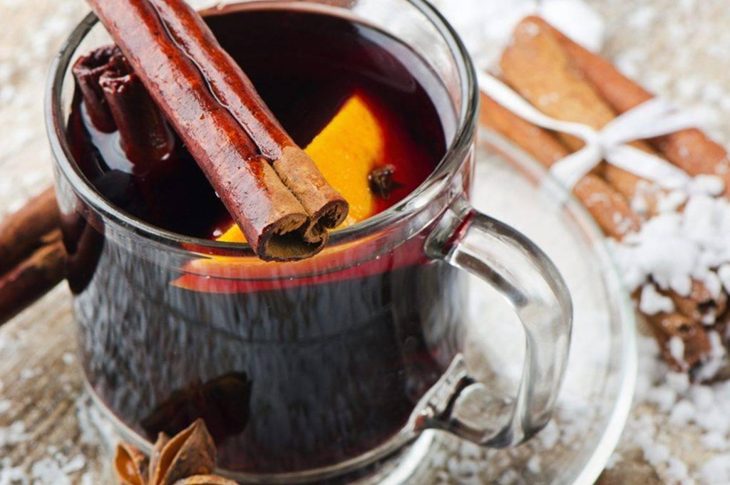Рецепт приготовления грога, как приготовить горог | напитки