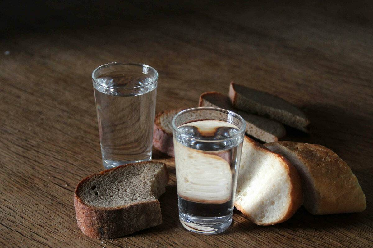 Полугар из муки рецепт. русское хлебное вино в домашних условиях