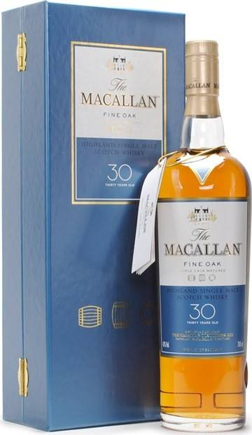 Обзор виски macallan (макаллан)