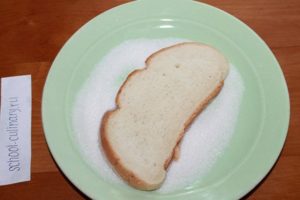 Гренки - простые и вкусные рецепты гренок с молоком и яйцом на сковороде и не только