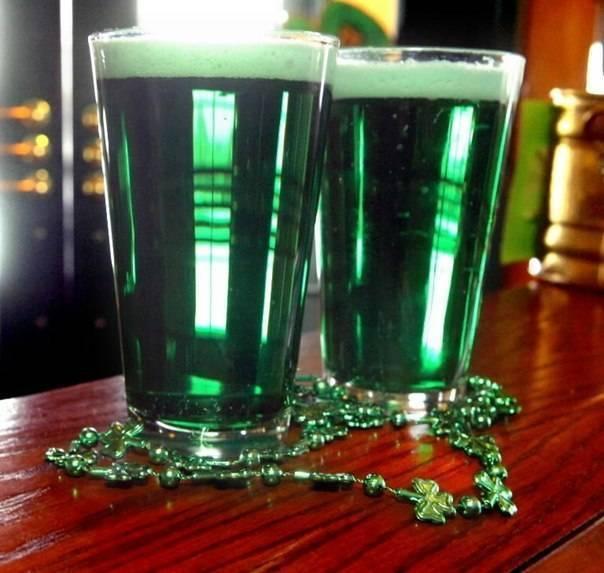 Зеленое китайские бамбуковое пиво тануки - что это и как его готовят?