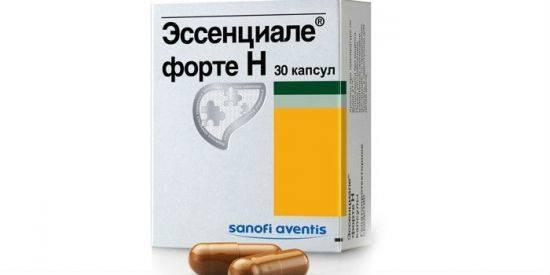 Таблетки для печени после алкоголя - обзор лучших препаратов