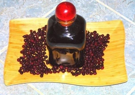 Черносмородиновый ликер рецепт. рецепт приготовления черносмородинового ликера в домашних условиях. домашний ликер из смородины на бренди