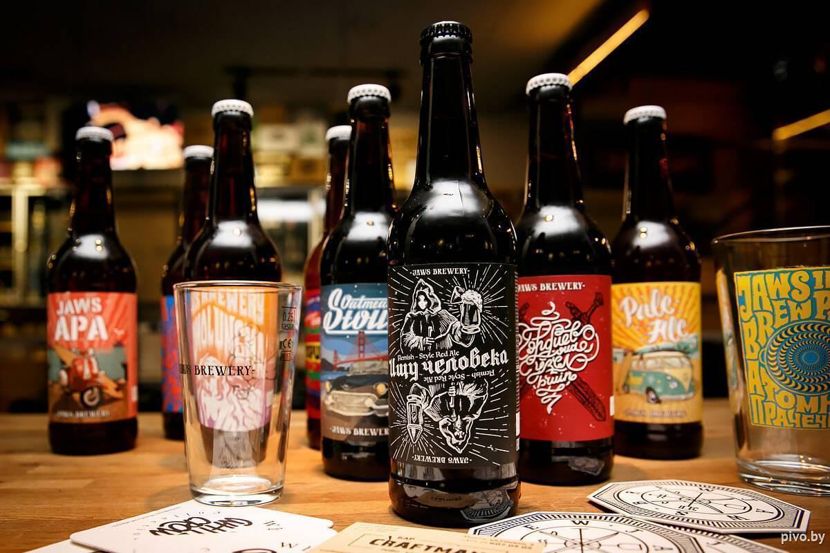 Что термин «крафтовый» может нам рассказать о пиве? — pivo.by
