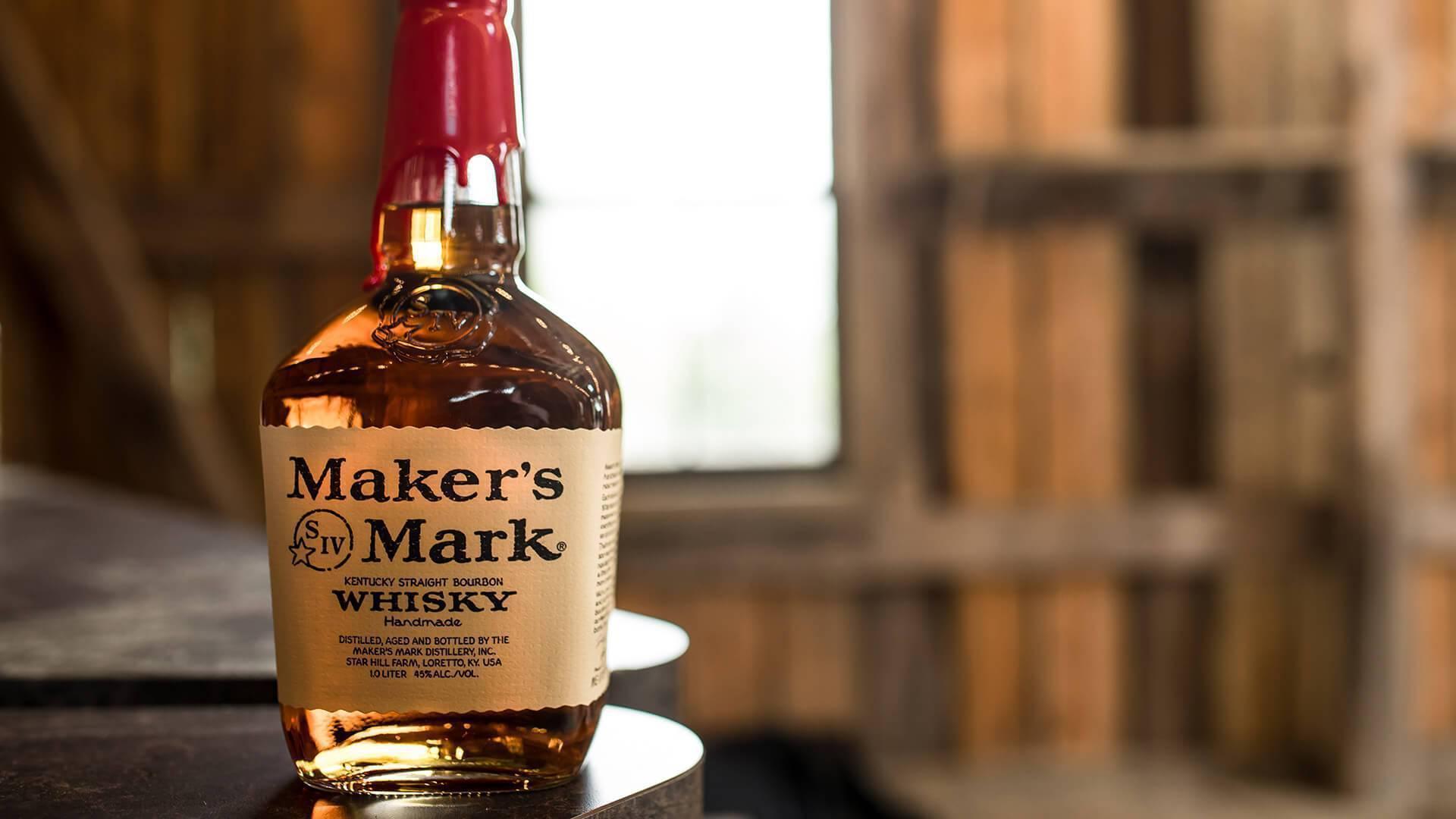 Maker's mark: «сделано вручную»