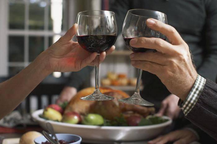 С чем и как правильно пить шампанское и другие игристые вина