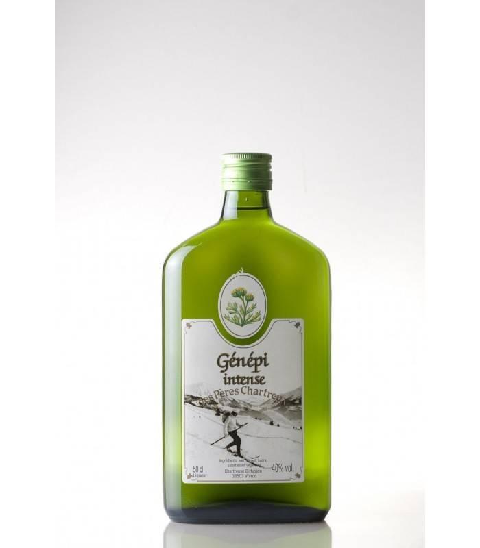 Ликер женепи (genepi): описание, культура пития, рецепт