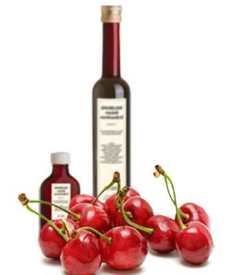 Кирш (вишневый бренди, можно заменить коньяком или ромом) - 50 мл - pdf free download