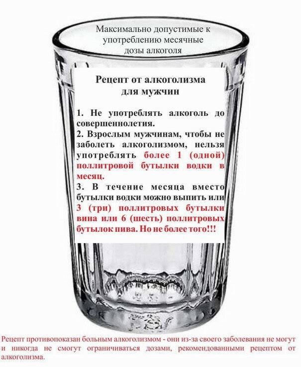 Что будет если не пить алкоголь вообще