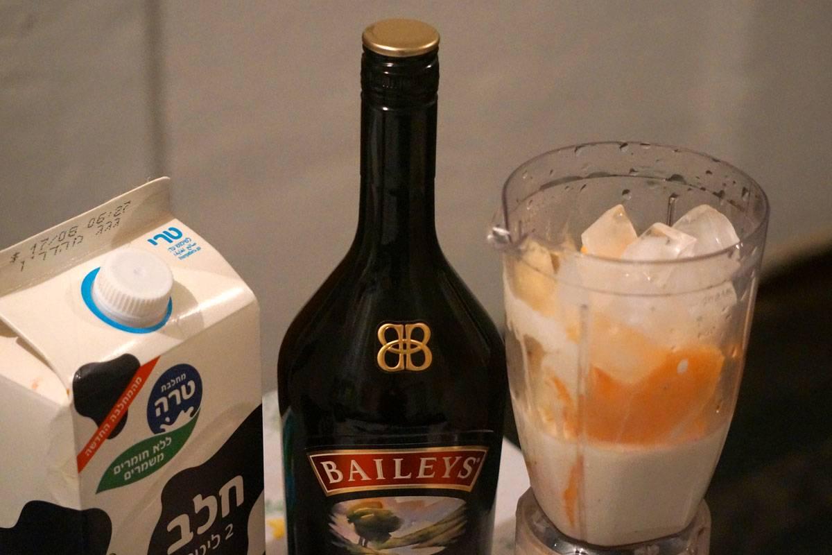 Рецепты приготовления коктейлей с ликером бейлис в домашних условиях - лучшие рецепты от gemrestoran.ru
