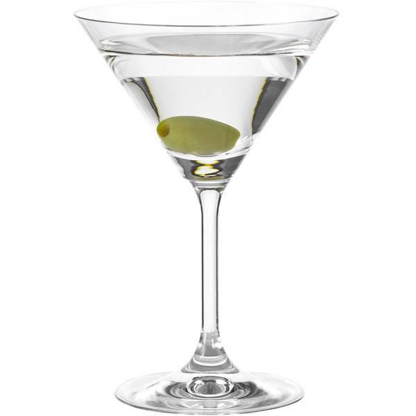 Коктейль мартини - простой рецепт классического коктейля на джине