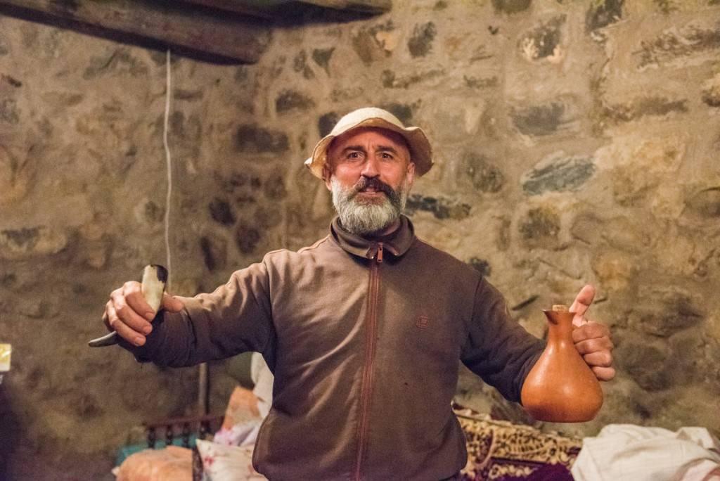Традиции и обычаи осетинского народа