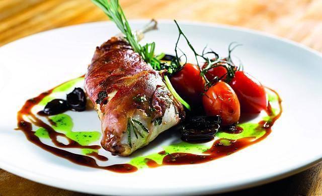 Тонкости приготовления вкуснейшего кролика в вине. Пошаговые рецепты