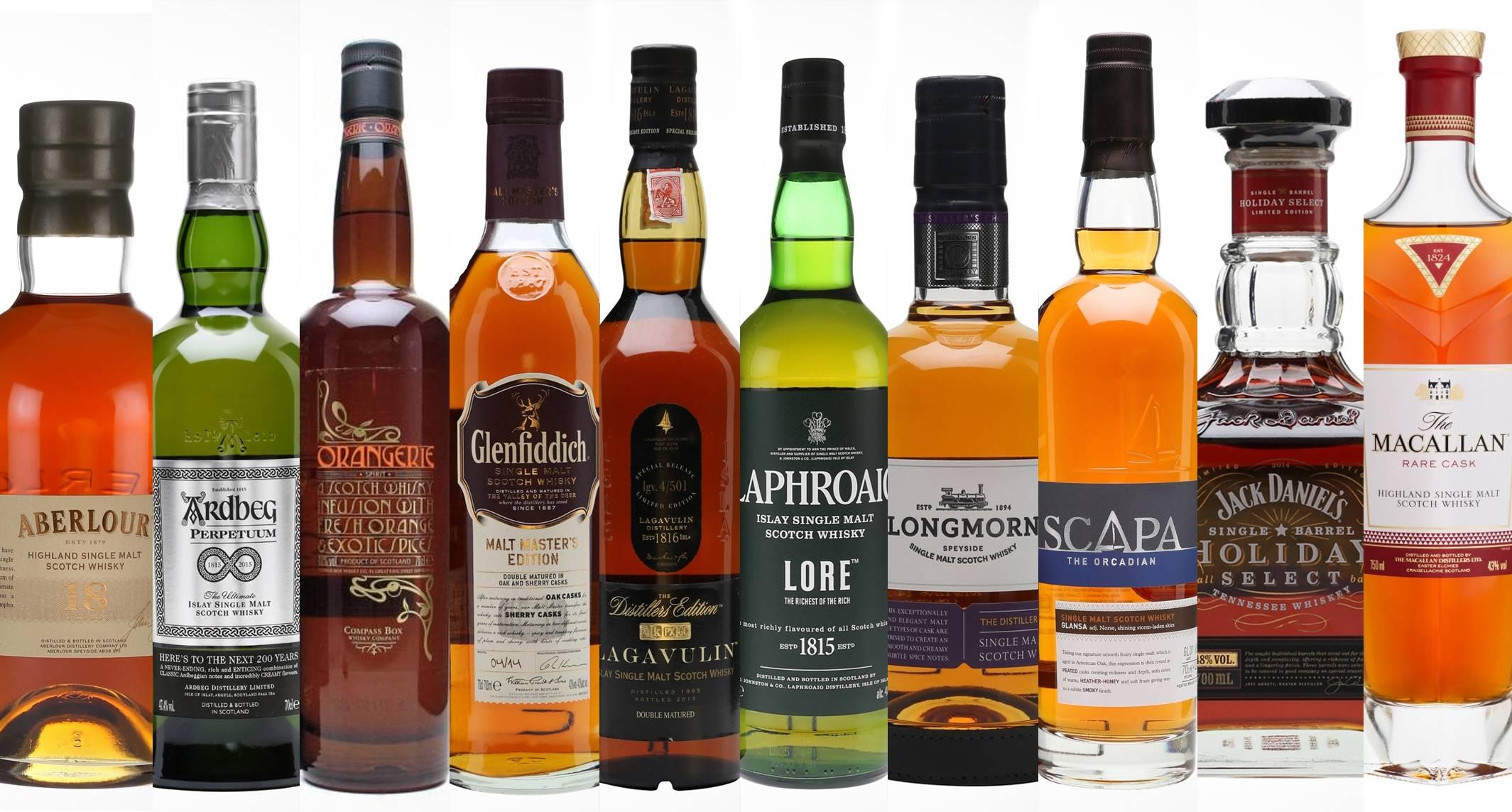 Лучший односолодовый виски – золото в бокале. характеристики, особенности производства, виды и бренды, отличия | про самогон и другие напитки ? | яндекс дзен