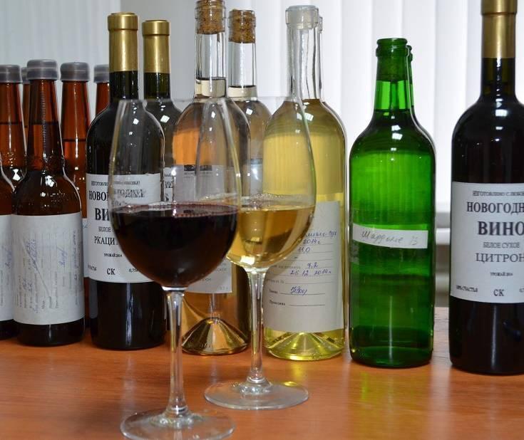 Каковы польза и вред красного вина для здоровья